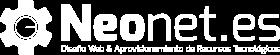 Diseño Web Neonet.es